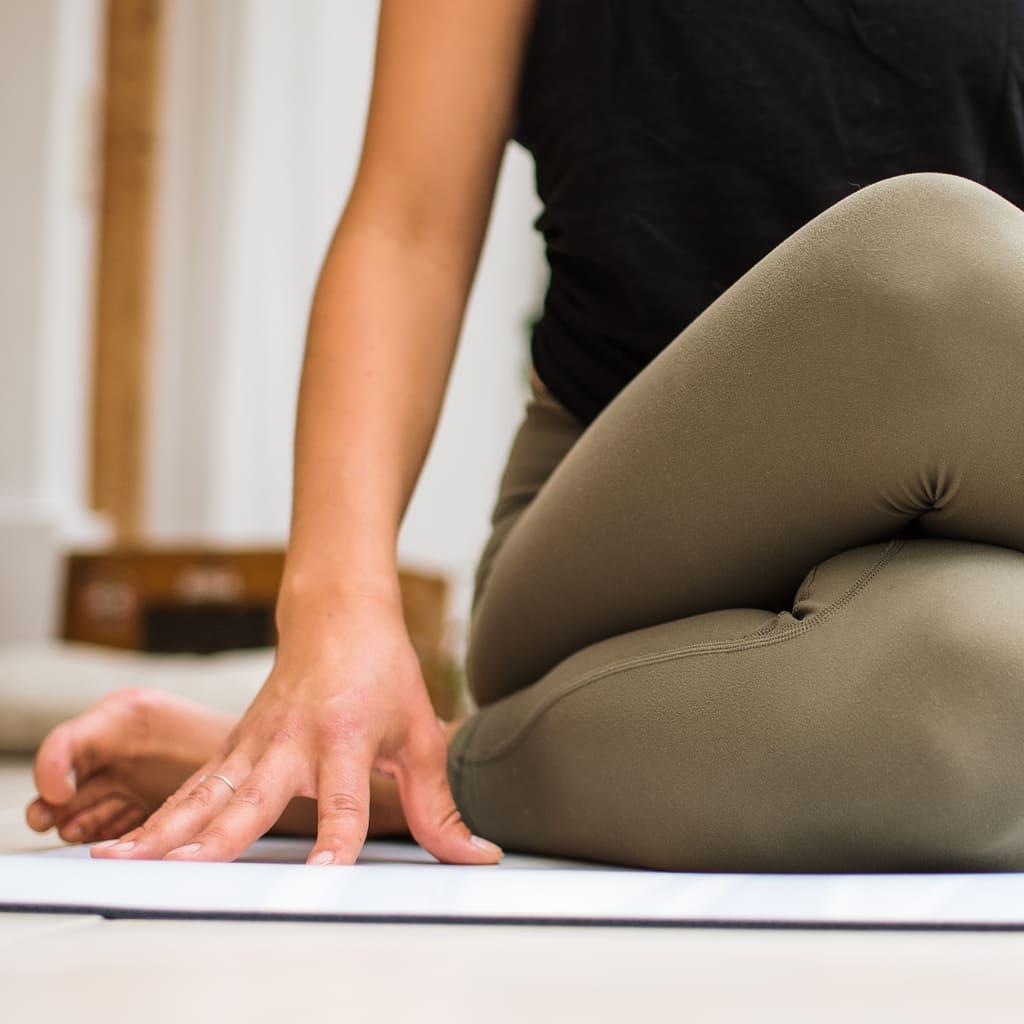 Sweet Karma Yoga Personal Yoga