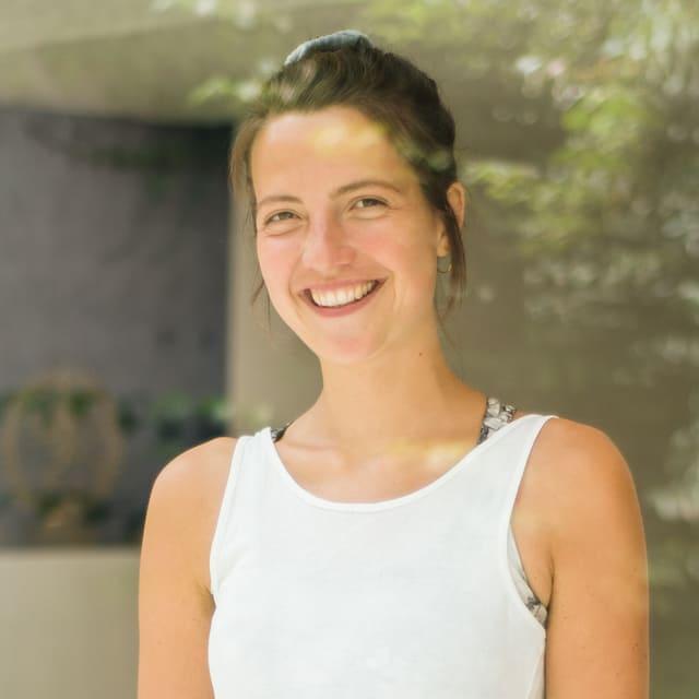 Sweet Karma Yoga Sara Lonsdorfer