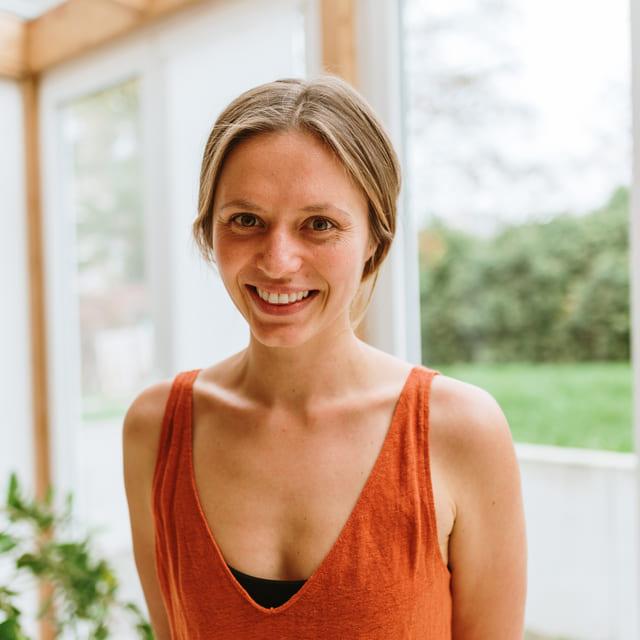 Sweet Karma Yoga Elli Weiss