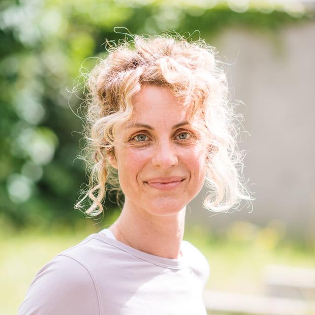 Sweet Karma Yoga Sandra Striebeck
