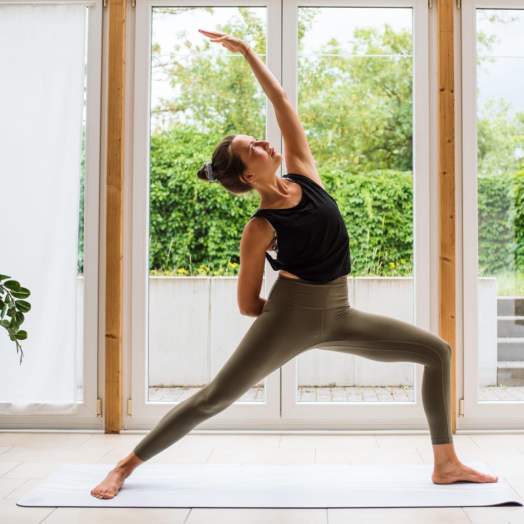 Sweet Karma Yoga Yoga mit Sara